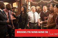 Brooklyn Nine-Nine : la sixième saison des flics les plus cool de New York