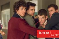 Élite saison 2 : une rentrée moyennement convaincante sur Netflix