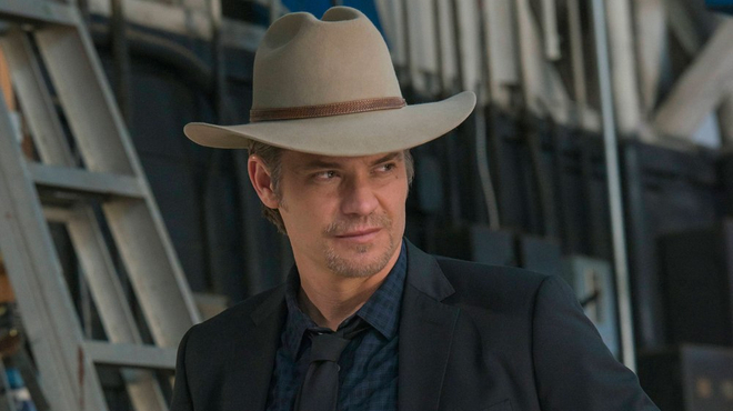 Fargo : la saison 4 recrute Timothy Olyphant