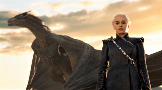 Game of Thrones : George RR Martin en dit plus sur le préquel sur les Targaryen