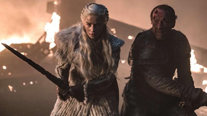 Game of Thrones remporte déjà 10 prix aux Emmy Awards 2019