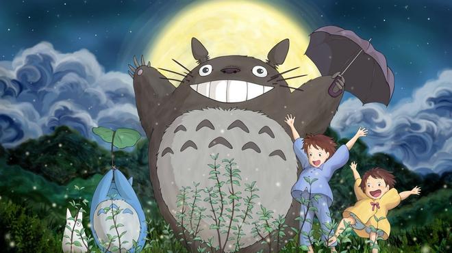 Boîtiers métal Studio Ghibli en exclusivité à la Fnac