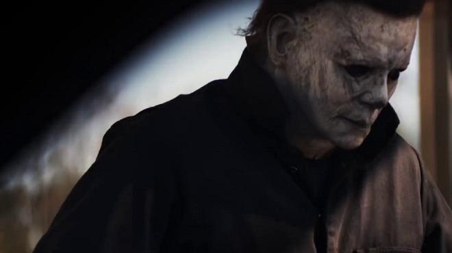 Halloween Kills débute son tournage en photo