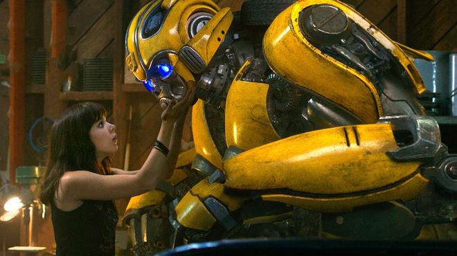 Hawkeye : Marvel a-t-il trouvé sa Kate Bishop du côté de Transformers ?
