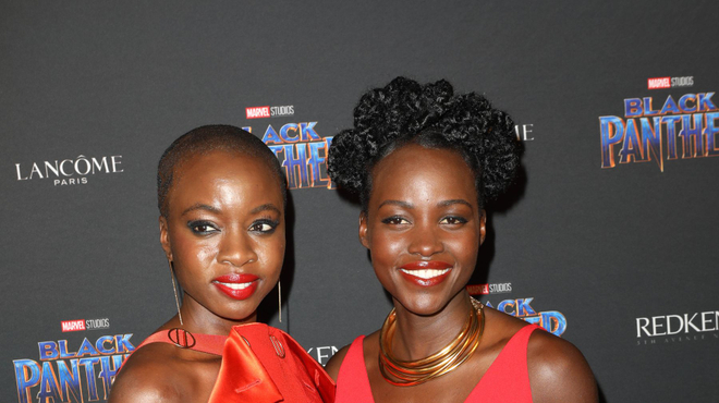 HBO Max commande la série Americanah avec Lupita Nyong'o