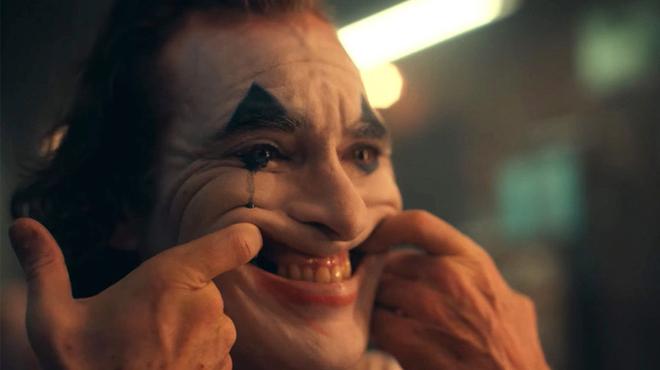 Joaquin Phoenix a trouvé le rire du Joker avant d'accepter le rôle