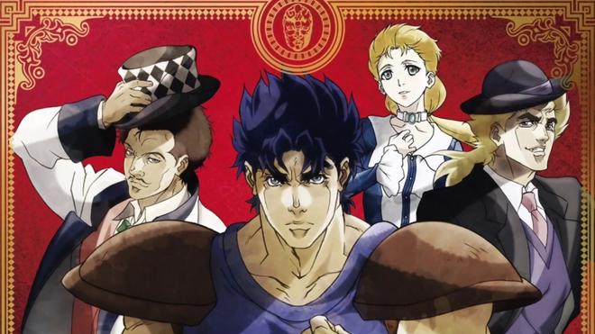 Jojo's Bizarre Adventure : pourquoi vous devez absolument regarder cet anime ?