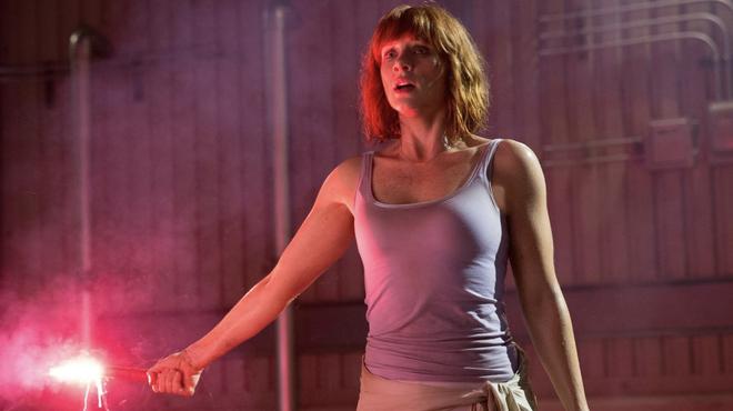 Jurassic World : Bryce Dallas Howard veut continuer après le 3