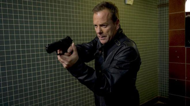 Kiefer Sutherland rejoint la série tirée du Fugitif