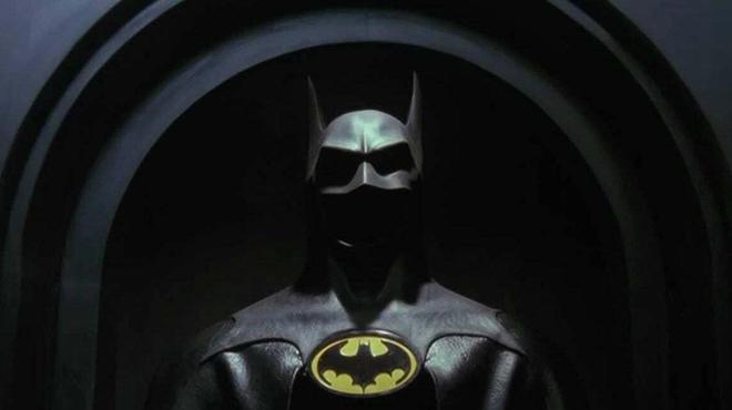 Le costume de Batman porté par Michael Keaton est à vendre