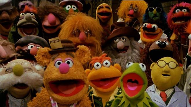 Le revival des Muppets sur Disney+ annulé ?
