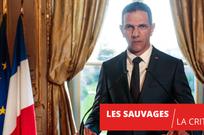 Les Sauvages : élection présidentielle sous haute tension