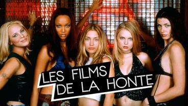 #LesFilmsDeLaHonte : tous séduits par les Coyote Girls