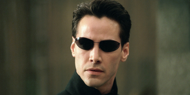 Matrix 4 : Keanu Reeves parle d'un scénario très ambitieux