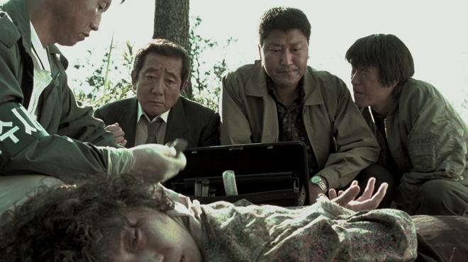Memories of Murder : le tueur qui a inspiré le film enfin découvert