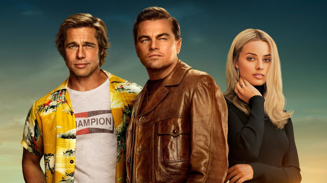 Once Upon a Time in Hollywood pourrait devenir une mini-série