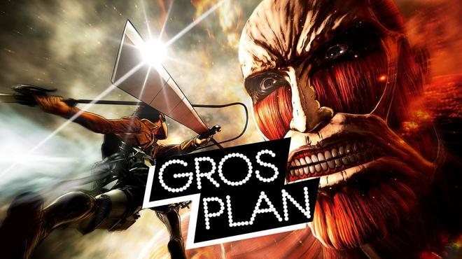 L'Attaque des Titans : pourquoi il faut absolument regarder cet anime ?
