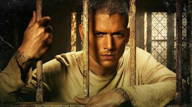 Que devient Wentworth Miller (Prison Break) ?
