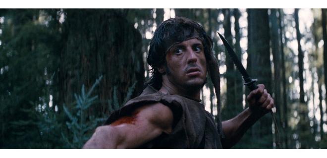 Rambo : film d'action stupide ou analyse psychologique d'un vétéran du Viêt-nam ?