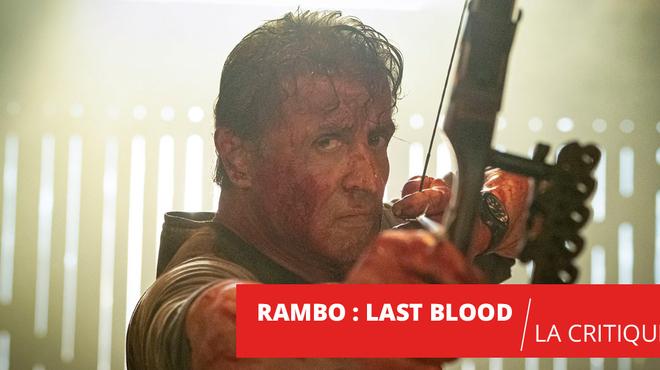 Rambo Last Blood : c'est plus sa guerre