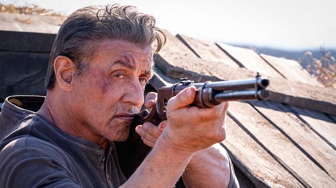 Rambo Last Blood : pourquoi Stallone n'a pas réalisé le film
