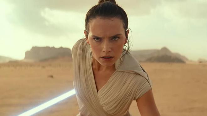 Rey (Star Wars 9)