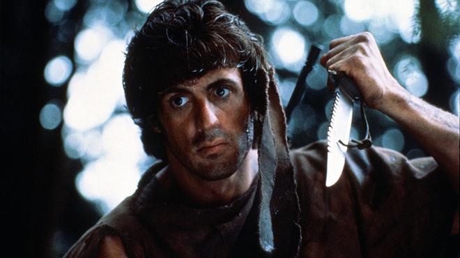 Sylvester Stallone veut un prequel sur la jeunesse de Rambo