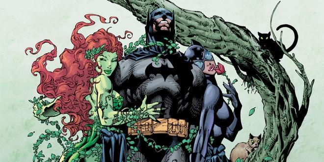 The Batman : Rihanna est