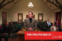 The Politician : une série féroce sur le monde politique
