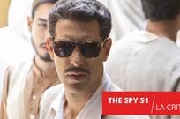 The Spy : Sacha Baron Cohen, maître ès déguisements