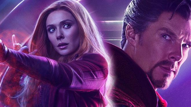 Théorie Doctor Strange 2 : et si La Sorcière Rouge était la prochaine grande méchante