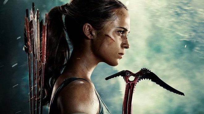 Tomb Raider 2 : un réalisateur et une date de sortie