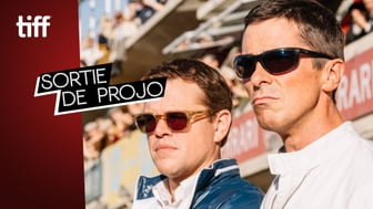 Toronto 2019 : on a vu Ford v Ferrari avec Matt Damon et Christian Bale