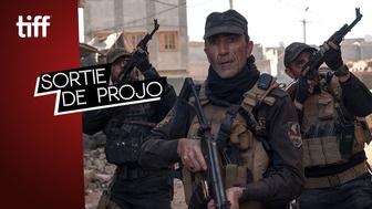 Toronto 2019 : on a vu Mosul, le film de guerre produit par les frères Russo