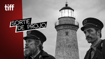 Toronto 2019 : Robert Pattinson et Willem Dafoe au sommet dans The Lighthouse