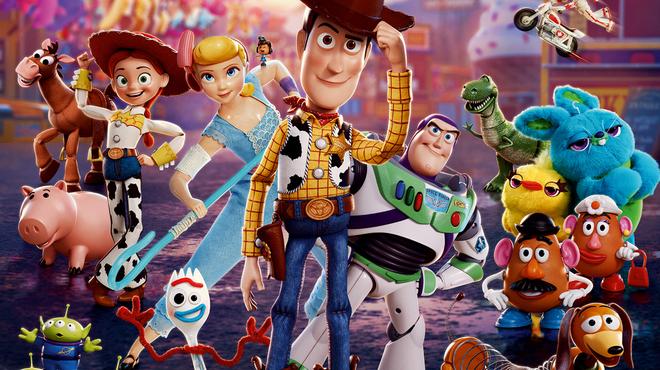 Toy Story 4 : la fin alternative dévoilée