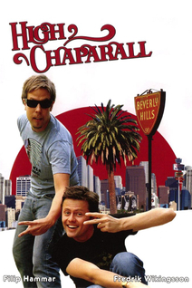 High Chaparall
