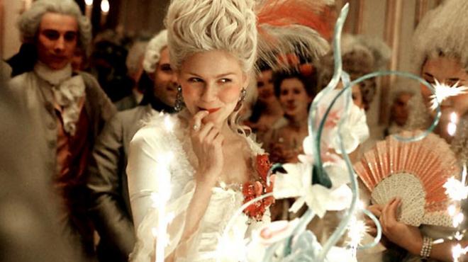 Après Versailles, Canal + développe une série sur Marie-Antoinette