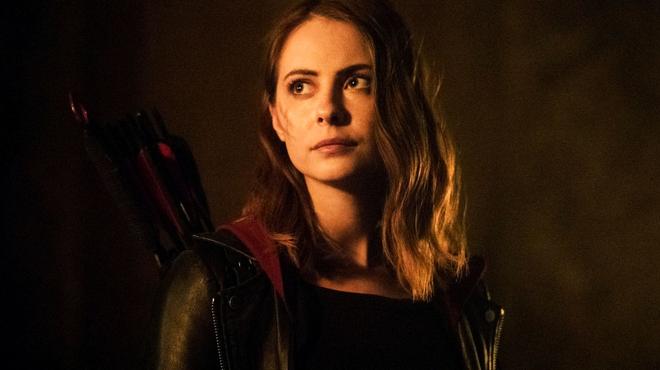 Arrow saison 8: la confiance, maître mot de l'épisode 3