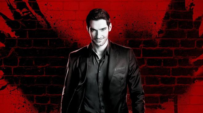 Arrowverse : Tom Ellis (Lucifer) dans le crossover ?
