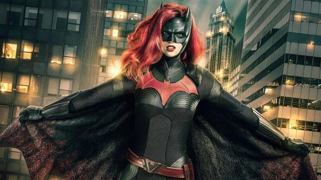 Batwoman saison 1 : Kate Kane prend en main son destin dans l'épisode 1