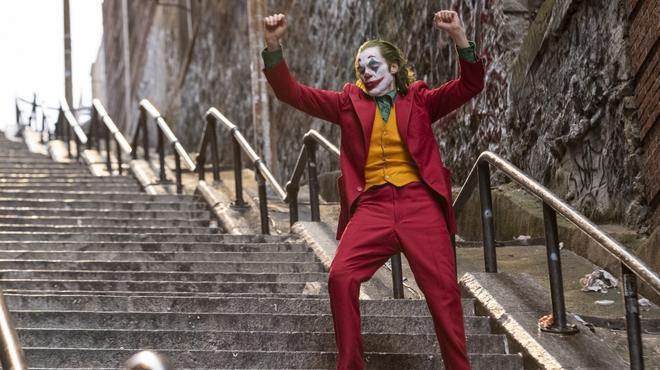 Joker démarre en trombe au box-office US