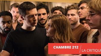 Critique de Chambre 10 (Film, 10) - CinéSéries