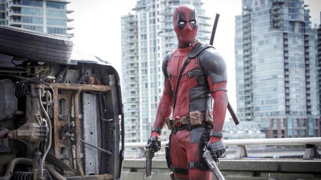 Ryan Reynolds/Deadpool vers les studios Marvel