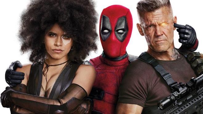 Deadpool : Zazie Beetz aimerait revenir en Domino