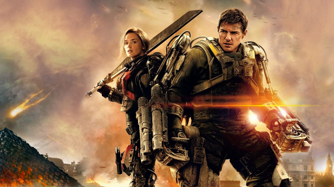 Edge of Tomorrow 2 : Doug Liman a terminé le scénario