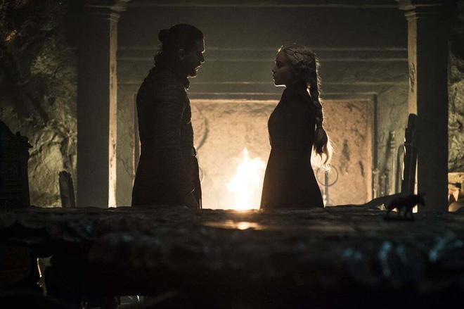 Game of Thrones S8 : ces sept scènes qui n'ont pas été gardées au montage