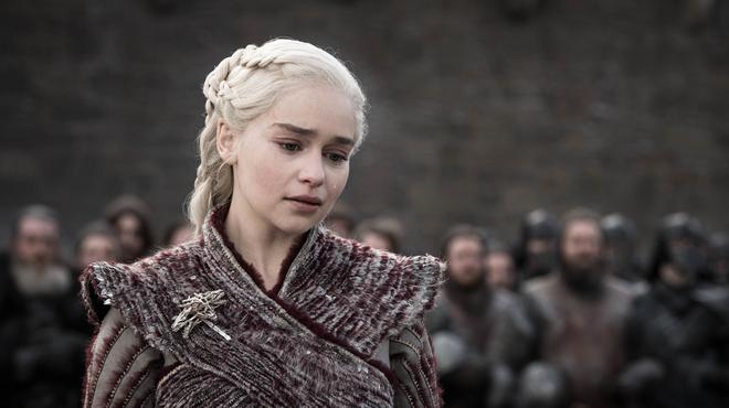 Game of Thrones saison 8 : Emilia Clarke explique pourquoi elle a eu le coeur brisé