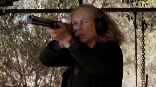 Halloween Kills : Laurie Strode est de retour sur la première photo