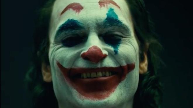 Joker : Joaquin Phoenix parle de sa perte de poids